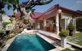 one bedroom villa - special offer motorbike packages at one bedroom villa in seminyak